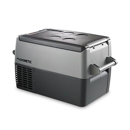 Dometic Waeco Coolfreeze CF 35 - Nevera de compresor portátil, conexiones 12/24/230...