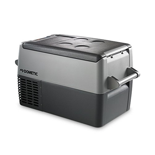 Dometic CoolFreeze CF 35, tragbare elektrische Kompressor-Kühlbox / Gefrierbox, 31...
