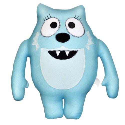 PPW Yo Gabba Gabba Toodee 12' Designer Plush Individuals Toy Figure