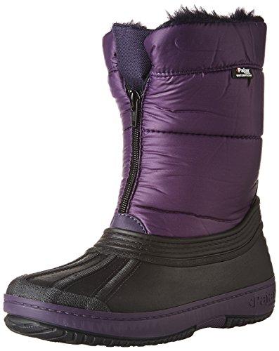 Pajar Women's Ava Boot - Honey/dk Brown - 39
