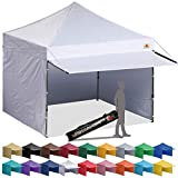 Best Canopy Tents - ABCCANOPY Canopy Tent 10 x 10 Pop-up Instant Review