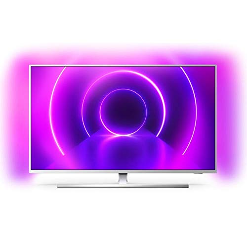 Philips TELEVISOR 58PUS8555-58'/146CM - 3840 * 2160 4K - AMBILIGHT*3 - HDR10+ - DVB-T/T2/T2-HD/C/S/S2 - Android TV - 20W - WiFi