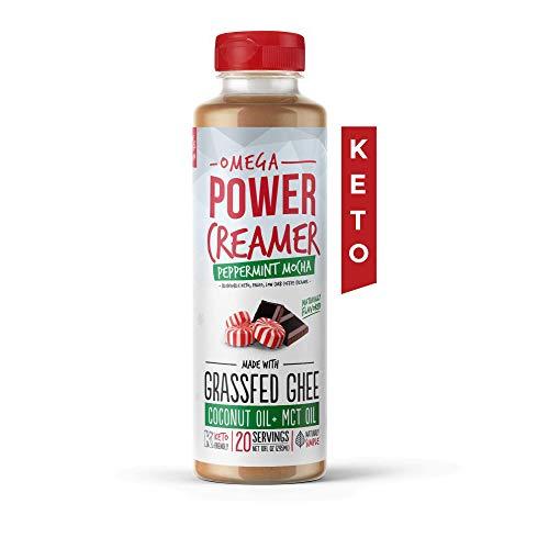 Omega PowerCreamer - Peppermint Moc…