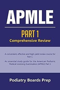 Paperback Apmle: Part 1 Comprehensive Review Book