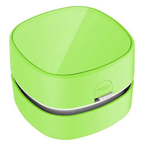 Aspirador De Sobremesa,Aspiradora para El Hogar Y El Automóvil De 5 Colores para Auto USB Mini Portátil Wet Dry Duster US 01