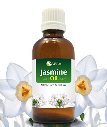 Aceite esencial de jazmín 100% puro y natural, sin diluir s