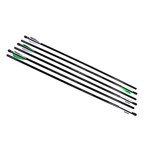 Benjamin Pioneer Airbow Arrows 6 Pack