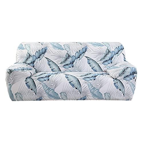 Fundas de sofá de Esquina Multicolor para Sala de Estar Fundas elásticas de Licra Fundas de sofá Funda de sofá elástica Toalla en Forma de L Necesita Comprar 2 Piezas A10 3 plazas