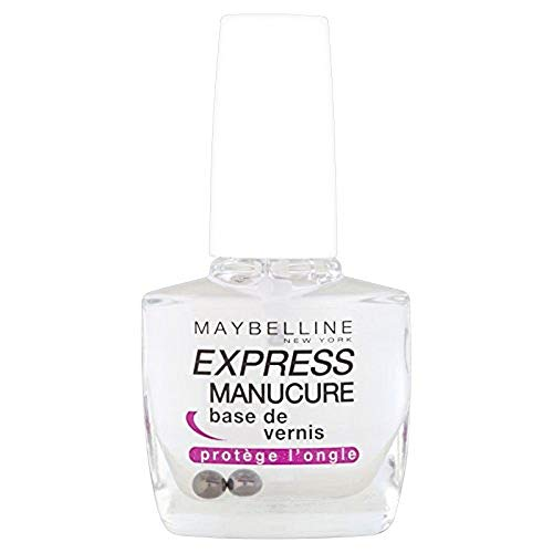 Maybelline New York - Express Manucure - Base de Vernis Protectrice