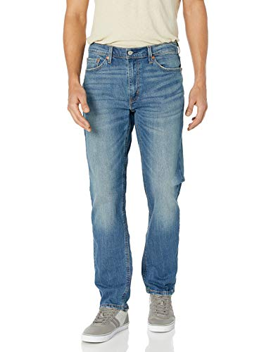 Levi's Men's 541 Athletic Fit Jean, Desperado, 34W x 32L