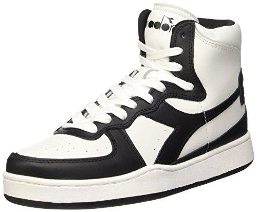 Diadora Mi Basket - Sneaker alte Unisex adulto