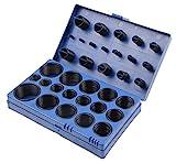 Junta tórica de goma, 3 – 50 mm, 419 piezas