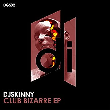Club Bizarre EP