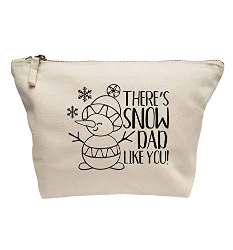 Flox Creative Trousse de maquillage Snow Dad Like You