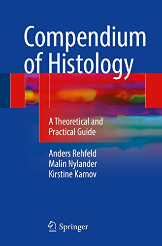 Compendium of Histology: A Theoretical and Practical Guide (English Edition)
