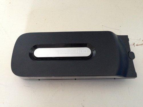 ORIGINAL OFFIZIELL MICROSOFT XBOX 360 120GB FESTPLATTE
