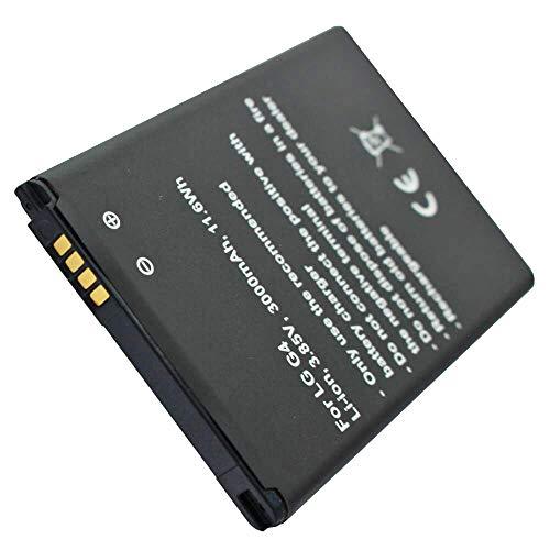 AccuCell - Batteria per LG BL-51YF EAC62858501