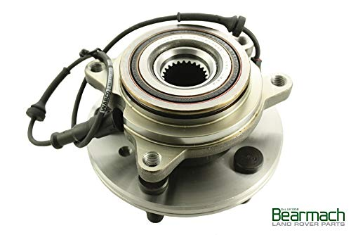 Best Review Of BEARMACH OEM - Discovery 2 Rear Wheel Hub Part# TAY10005