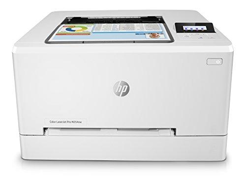 HP Laser Jet Pro M254nw – Mejor impresora láser color para uso doméstico
