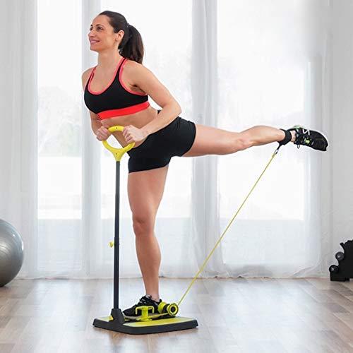 KODZY Global InnovaGoods - Plataforma de fitness para glúteos y piernas con...
