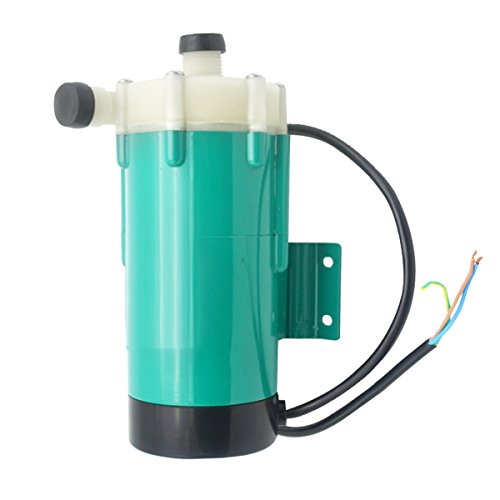 DyNamic Mp-15Rm 220V 1/2 ' ' 16L/Min 10W Magnetic Drive Pump Industrial Circulation Pump