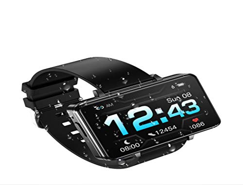 GUOJIAYI B9+ Smart Call Armband Großbildschirm Telefon Sportuhr 15 Tage spielen