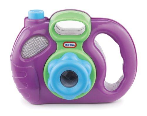 My First Lil' Camera- Purple