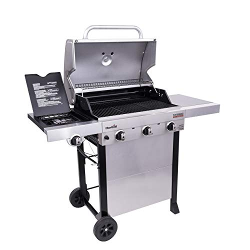 Char Broil 463370719 performance Review