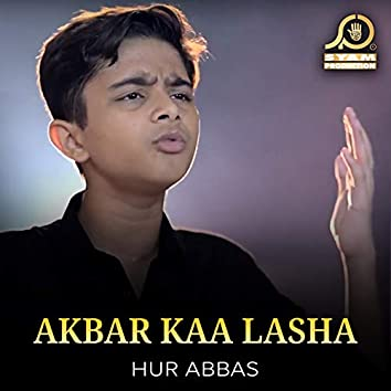 Akbar Kaa Lasha - Single