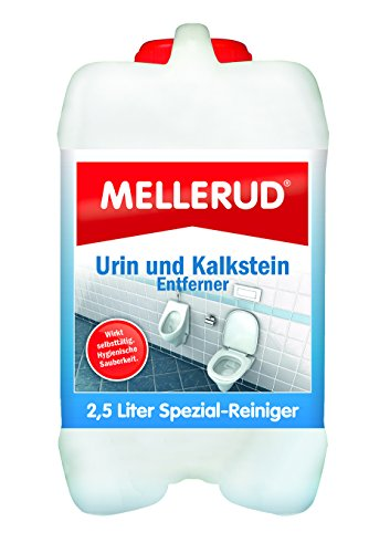 Mellerud Urin und Kalkstein Entferner 2,5 Liter 2001000837