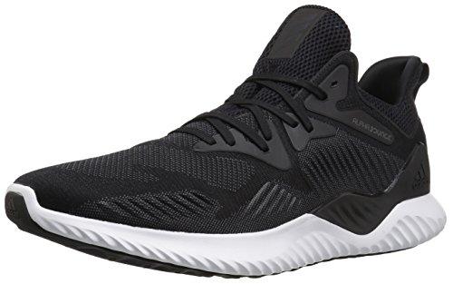 adidas Performance Alphabounce Beyond m, Core Black/Core Black/White, 13 Medium US