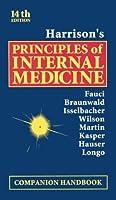 Harrison's Principles of Internal Medicine: Companion Handbook