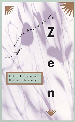 Western Approach to Zen