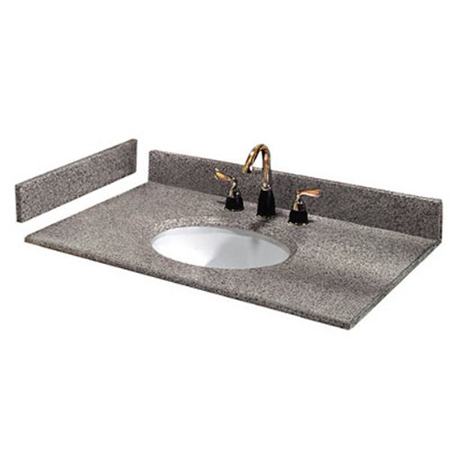 Granite Vanity Tops Amazon Com