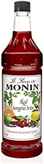 monin cola syrup