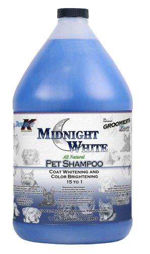 Groomers Edge Midnight White Shampoo