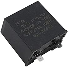 5304464438 Refrigerator Run Capacitor Replacement for Kenmore/Sears 253.68972801 Refrigerator - Compatible with 218909901 Compressor Run Capacitor