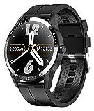 Bluetooth Smart Watch Guarda elettronica orologio da uomo orologio da uomo orologio da uomo con orologio da corsa con orologio da fitness con orologio da banco di moda orologio da banco orologio elet