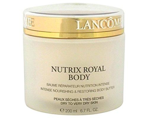 Lancôme Nutrix Royal Body Balsamo Corpo Nutriente per Pelli Molto Secche, 200 ml