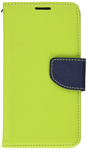 Mobility gear mgcasebcfsxz5ln Funda para Sony Xperia Z5, Verde