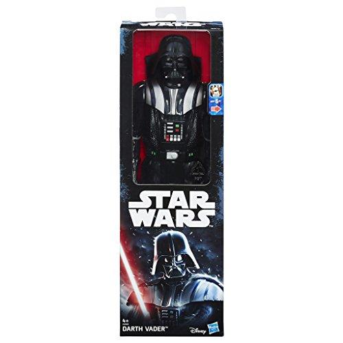 Star Wars - Figura Rogue One Darth Vader, 30cm (Hasbro C0095ES0)