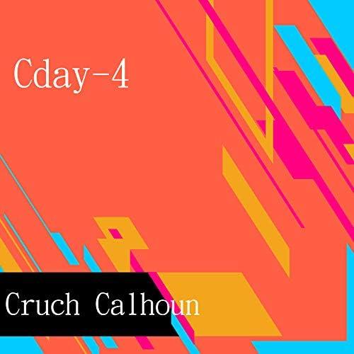 Cruch Calhoun