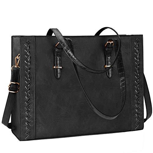 Laptop Bag for Women Waterproof ...