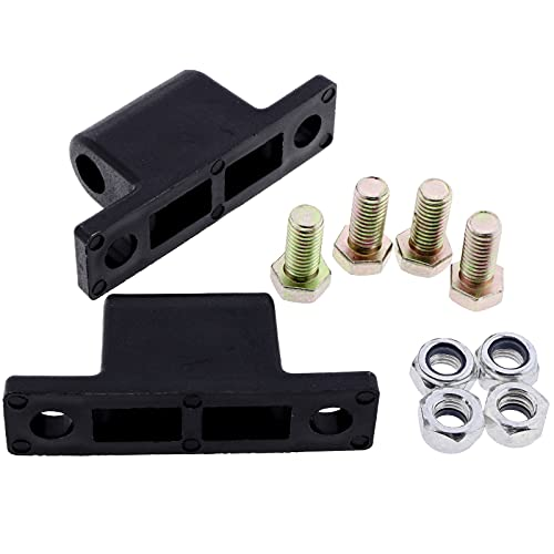 zt truck parts Door Hinge Set 6717593 Fit for Bobcat 751 753 763 773 863 864 873 883 963 T110 T140 T180 T190 T200 T250 T300 T320 Skid Steer Loader