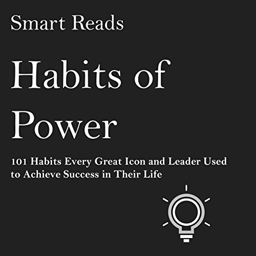 Habits of Power  By  cover art