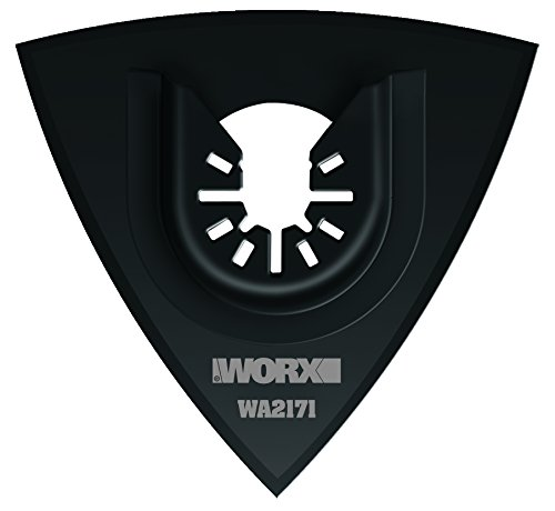 Worx Schleifplatte 3mm WA2171