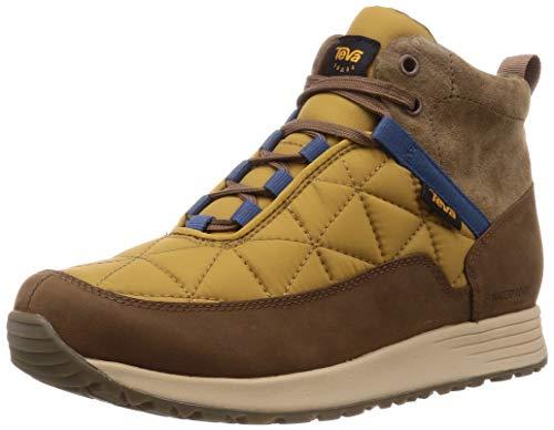 [テバ] ブーツ EMBER COMMUTE WP メンズ バイソン/メダリオン 27 cm