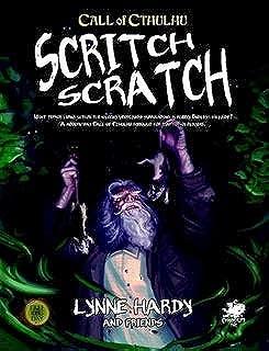 scritch scratch call of cthulhu