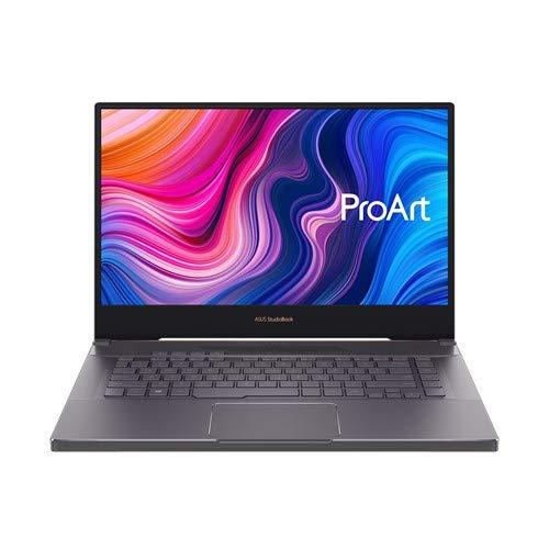 ASUS ProArt StudioBook 15 H500GV-HC037R - 39,6 cm (15.6 ) - Intel Core i7-9750H - Grigio Stella