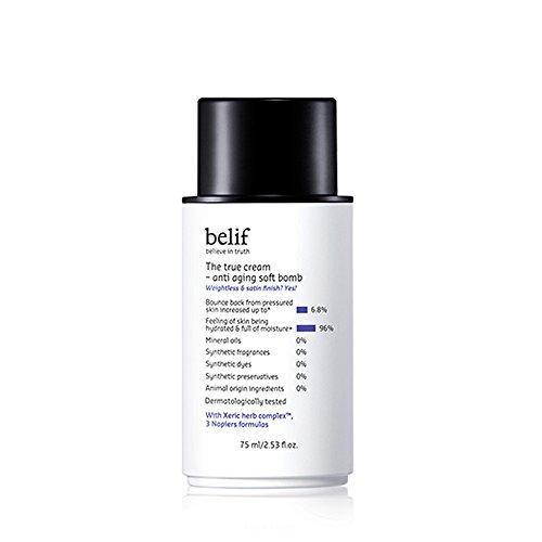 Belif True Cream anti-aging soft bomb